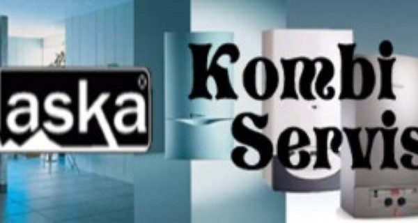Çayırova ALASKA KOMBİ Servisi